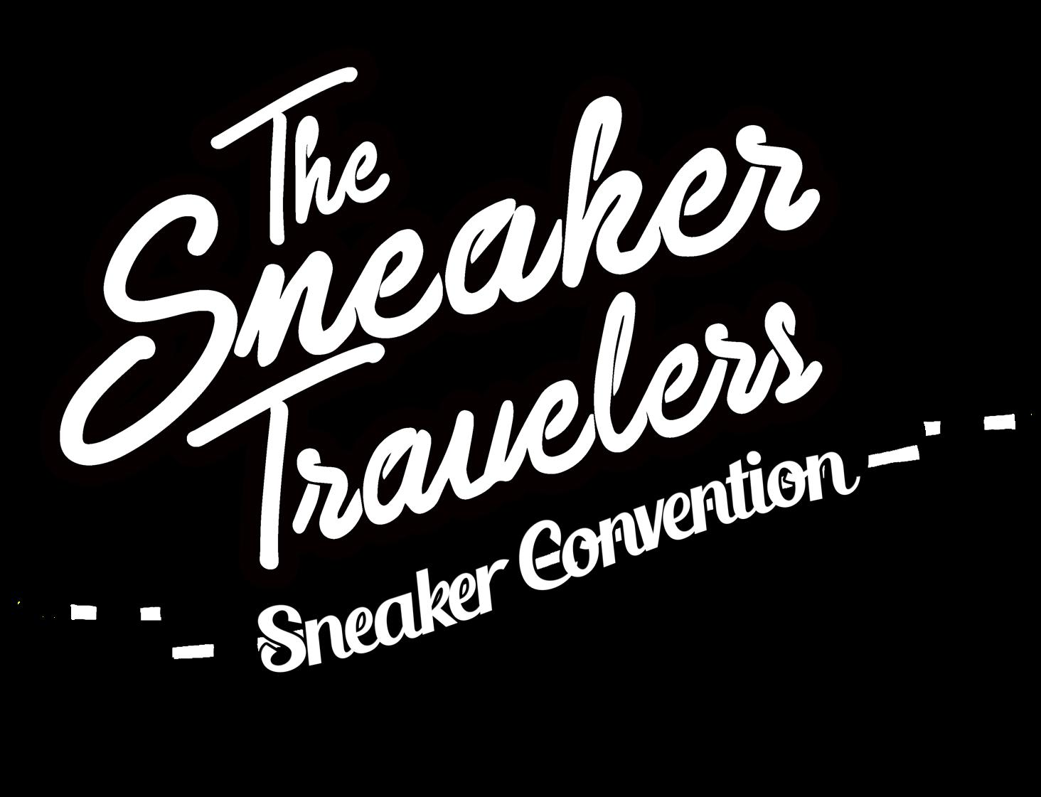 Sneaker Travelers